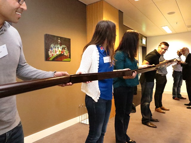 Call From A Different Number >> Team Building Indoor   Challenging Team Games   Conray.ch