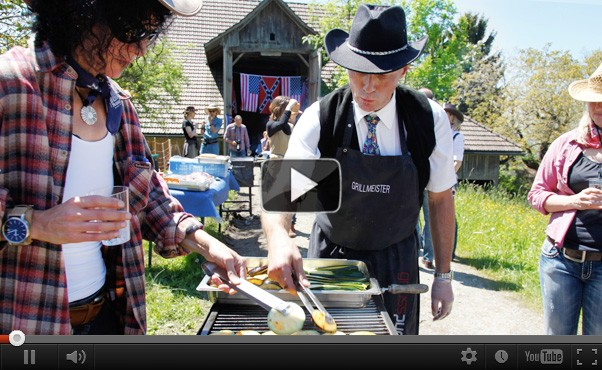 Teamkochen Western BBQ Workshop